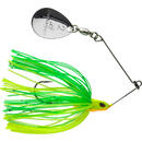 Spinner Daiwa Prorex Micro 3.5g Green Chartreuse