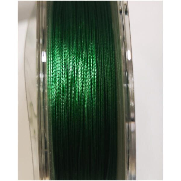 Fir Okuma Braid X8 Green 0.44mm 34.3kg 150m