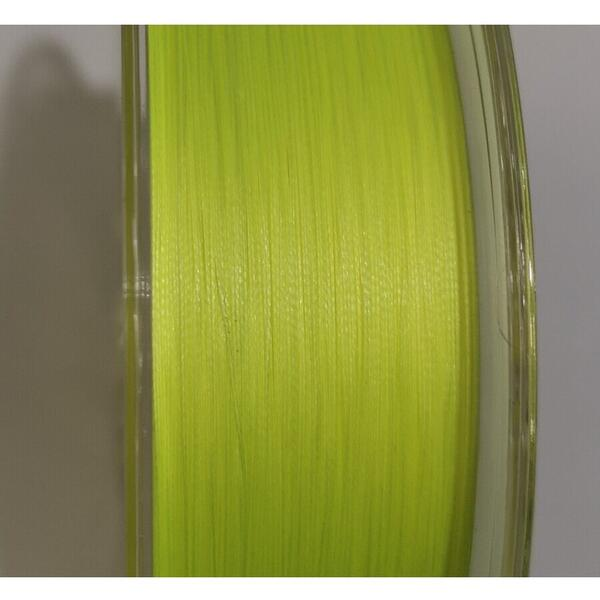 Fir Okuma Braid X8 Galben 0.20mm 9.7kg 100m