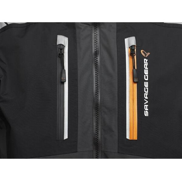 Jacheta Savage Gear WP Performance Neagra Marimea L