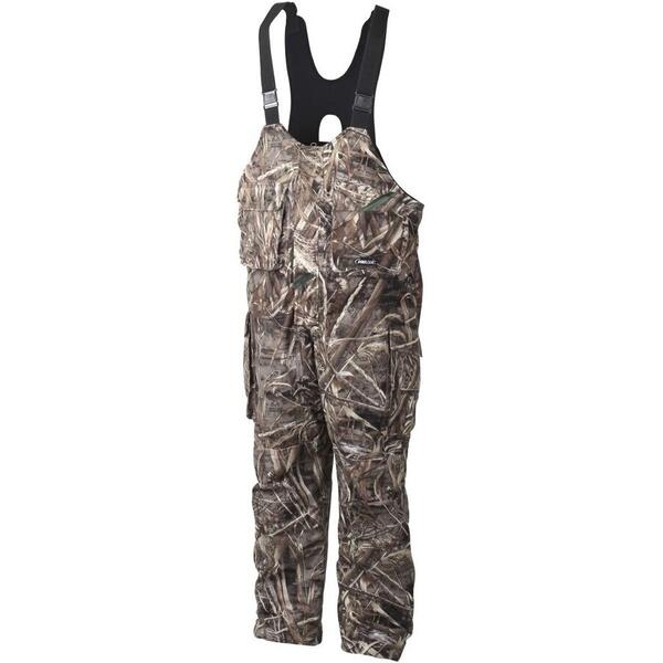 Pantaloni ProLogic Salopeta Thermo Armour Pro Max5 Marimea 2XL Camo