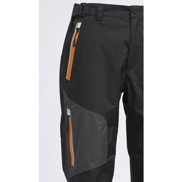 Pantaloni Savage Gear WP Performance Marimea M Negru