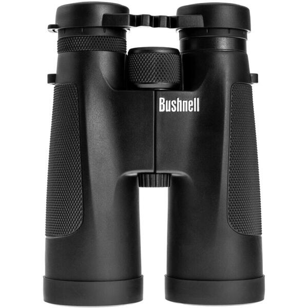 Binoclu Bushnell Pacifica Black 12x50