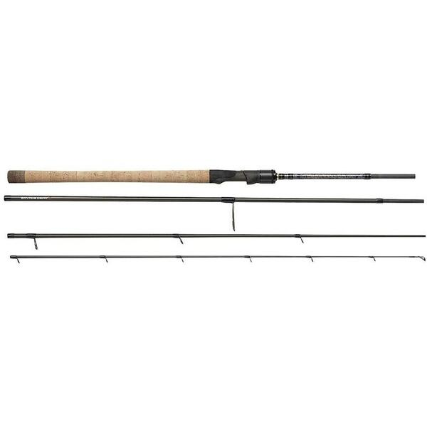 Lanseta Savage Gear Parabellum Travel 2.14m 3-14g