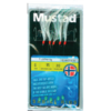 Taparina Mustad Feather Nr.4 5 Bucati/Plic