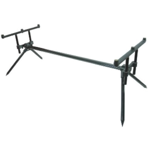 Rod Pod Ron Thompson Lux 4 Posturi
