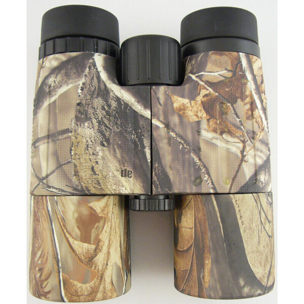 Binoclu Bushnell Powerview Camo 10x42