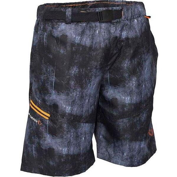 Pantaloni Savage Gear Short Simply Marimea XL Indigo