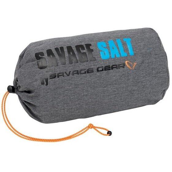 Jacheta Savage Gear Salt Pack-Lite Marimea M Gri