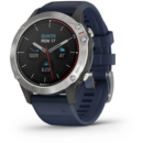 Ceas Garmin Quatix 6 Captain Blue 47mm