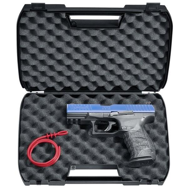 Pistol Airsoft Umarex Walther PPQ M2 T4E Cal.43