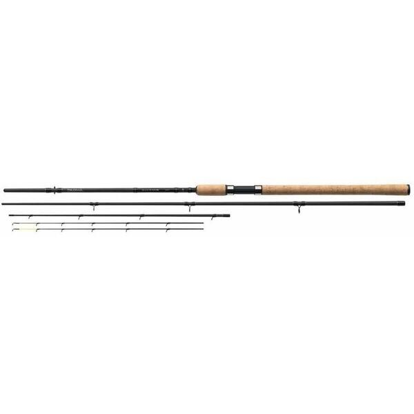 Lanseta Daiwa Black Widow Feeder 3.30m 100g