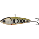 Cicada Savage Gear Switch Blade Minnow 5cm 11g Olive Smolt