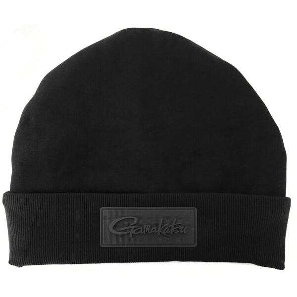 Caciula Gamakatsu Winter All Black