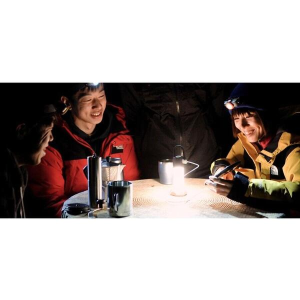 Lanterna Led Lenser Camping ML6 Connect 750lm + USB