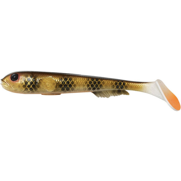 Set Shad Savage Gear 3D Goby 20cm 60g Dirty Goby 2Buc/Plic