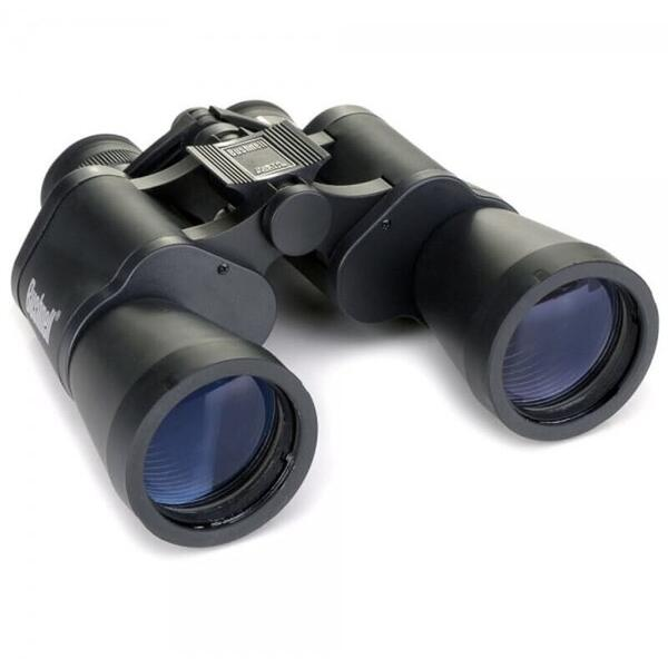 Binoclu Bushnell Pacifica Black 10x50