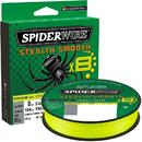 Fir Spiderwire Textil Stealth Smooth 8 Galben 0.06mm 6.6kg 150m