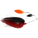 Spinnerbait Savage Gear Da Mega Bush Nr.8 55g Black/Red