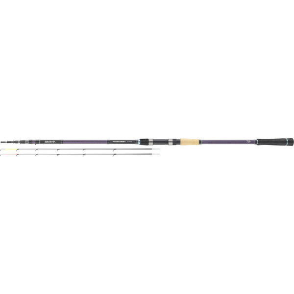 Lanseta Daiwa Telescopica Powermesh Feeder 3.60m 120g