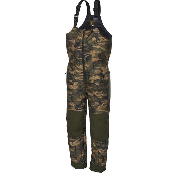 Salopeta ProLogic Bank Bound Camo B&B Marimea 2XL