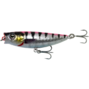 Vobler Savage Gear 3D Minnow Pop Walker 5.5cm 6g Barracuda Roz