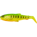 Set Shad Savage Gear Craft Cannibal 12.5cm 20g Verde Tigrat 3Buc/Plic