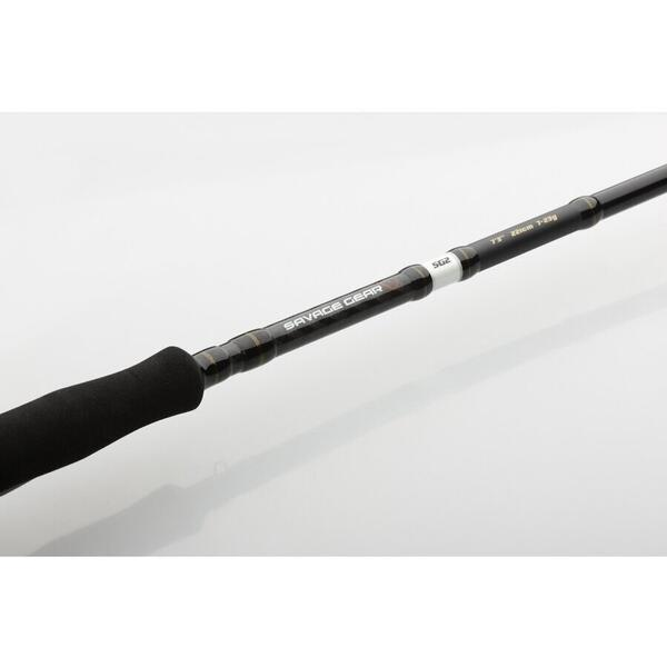 Lanseta Savage Gear SG2 Medium Game 1.98m 12-35g