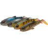 Savage Gear SHAD CRAFT CANNIBAL 10,5CM/12G CLEAR WATER MIX 4BUC/PL