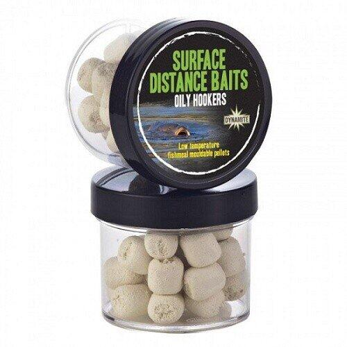 Dynamite  Baits Floating Distance Surface Paste - White Cutie