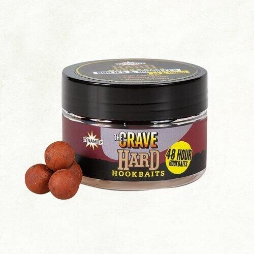 Dynamite  Baits The Crave Hard Hook Baits 14/15mm cutie